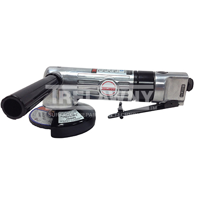 "4"" Pneumatic Angle Grinder"