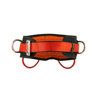Work positioning belt mod. 24-C AT