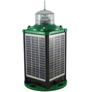 3-5NM+ Solar Marine Lantern SL-C310