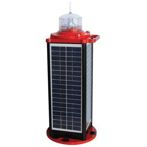 3-5NM+ Solar Marine Lantern SL-C410