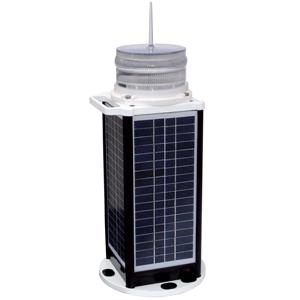 4-5NM+ Solar Marine Lantern SL-C420