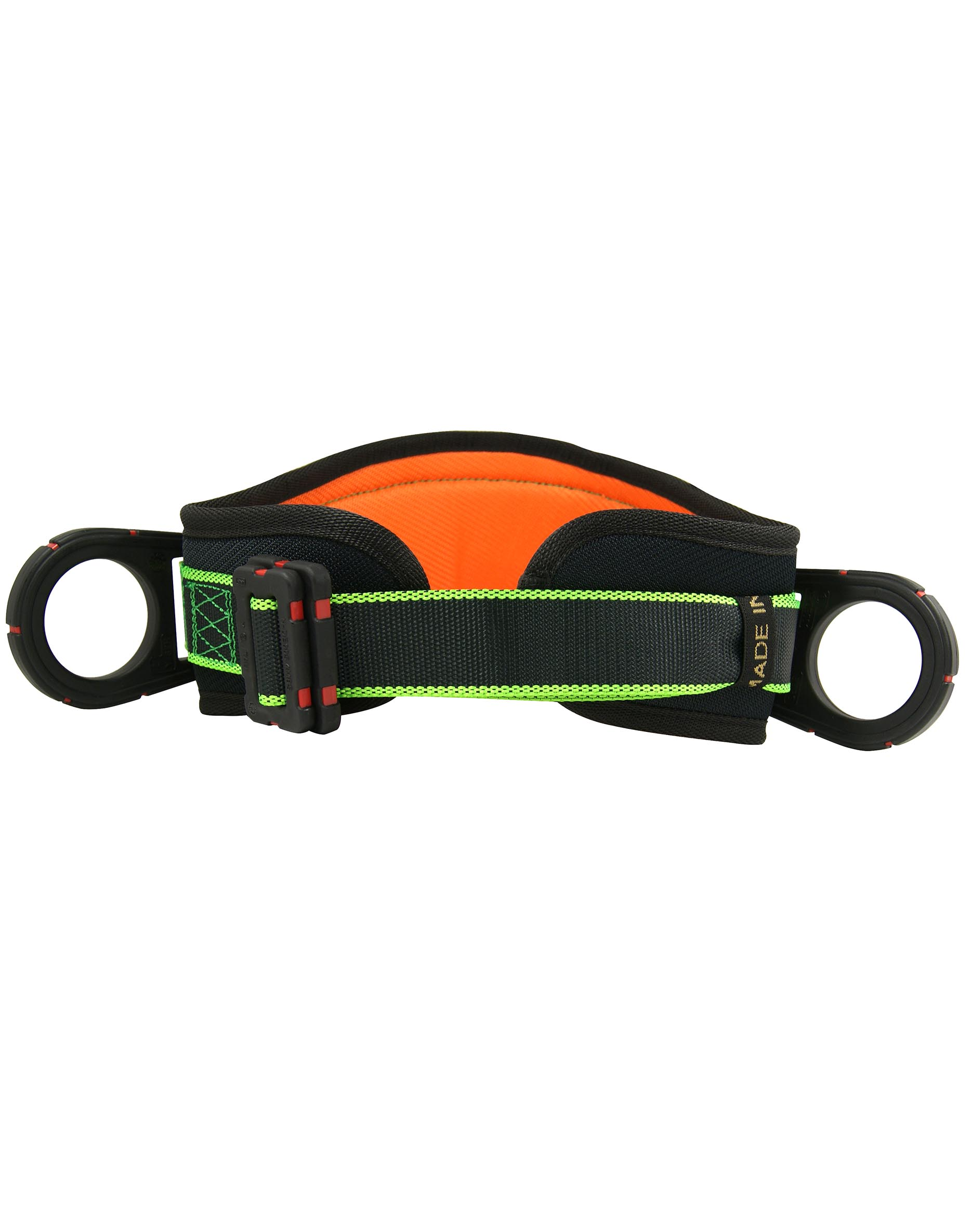Work positioning belt mod. 60-D