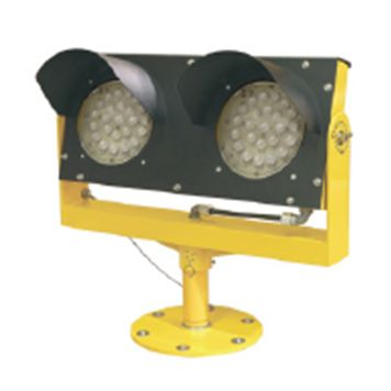 AV-ERGL FAA ICAO Solar LED Elevated Runway Guard Light