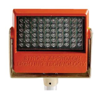 AV-REIL FAA ICAO Solar LED Runway End Identification Light