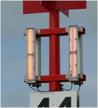 60cm LED Leading Light Series
