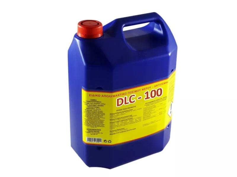 DLC-100 Sterilizer