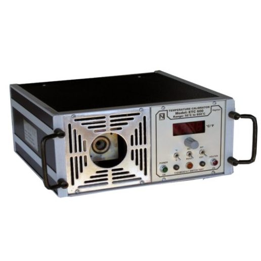 Medium Temperature Dry Block Calibrator