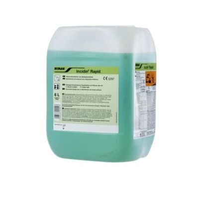 Disinfectant Liquid for breathing apparatus and its quorums