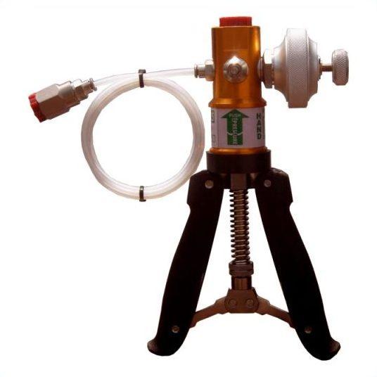 Pneumatic Hand Pump (Combined Vacuum & Pressure)