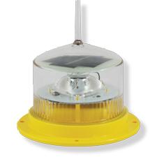 1-2NM+ Solar Marine Lantern SL-15