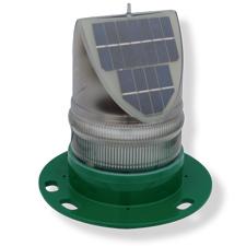 2-3NM+ Solar Marine Lantern SL-70