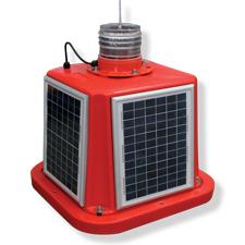 5-7NM+ Solar Marine Lantern SL-C500