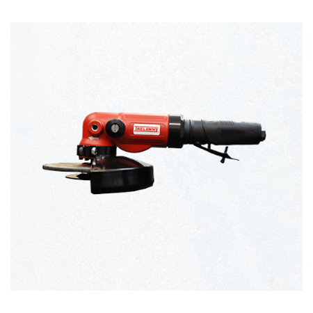 Pneumatic Angle Grinder