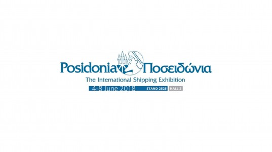 Posidonia 2018 Participation
