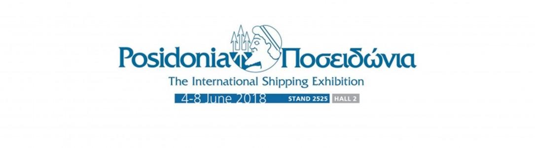 Posidonia 2018 Participation
