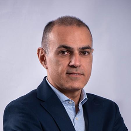 Alexandros Mougios