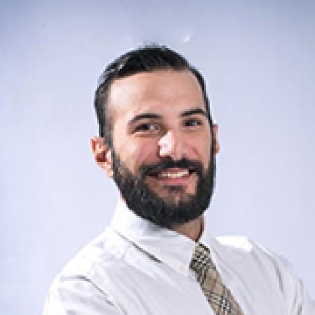 George Leivadaros