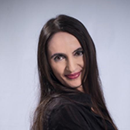 Jenny Volaki