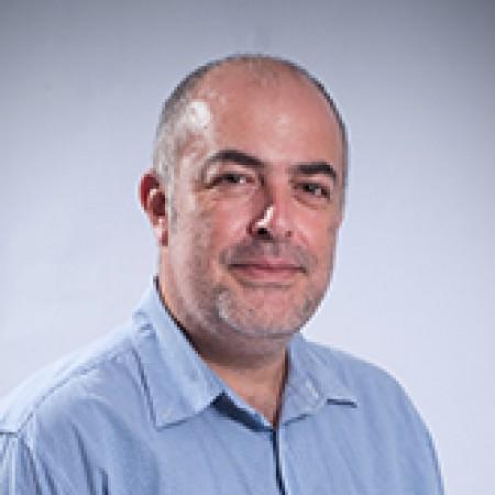 Michalis Kolaros