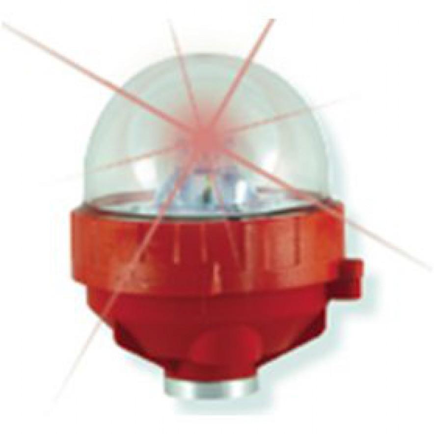 Single Fixture Obstruction Light