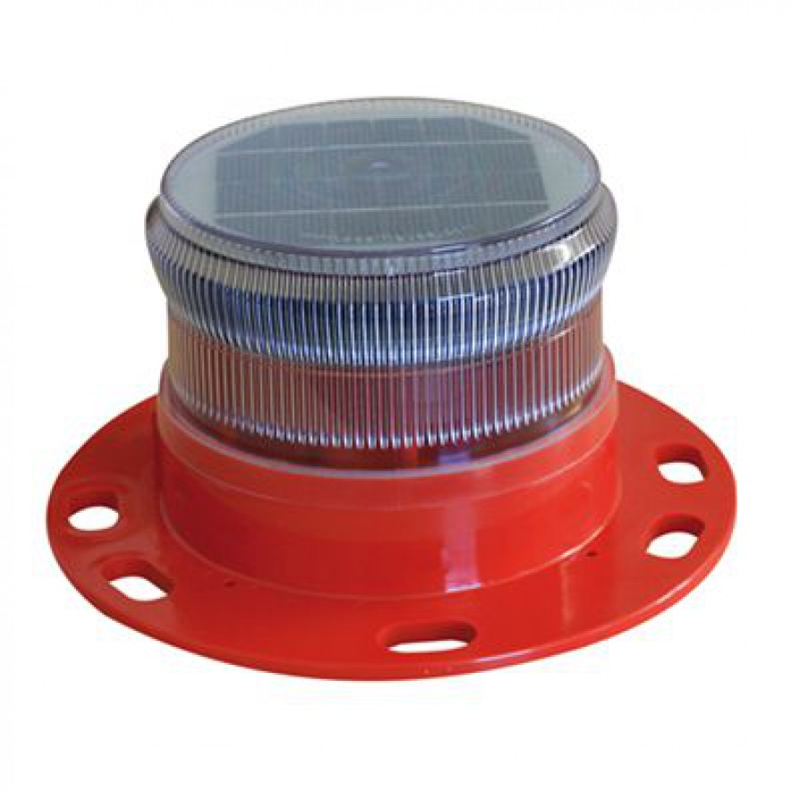 Solar Obstruction Light AV-60-OB