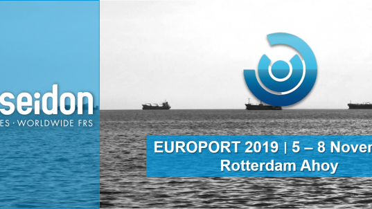 EUROPORT 2019 – Special Ships ❘ Smart Solutions
