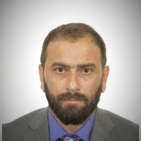 Marios Symeonidis