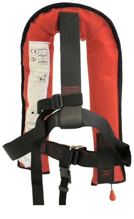 LIFEJACKET KRU XFJUNIOR