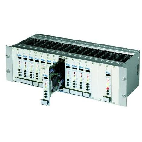 Dräger REGARD control system