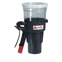 Solo 423 / 424 Heat Detector Tester (110 -> 240V)