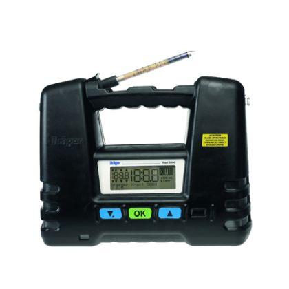 Dräger X-act 5000 automatic pump (αυτοματη αντλια)